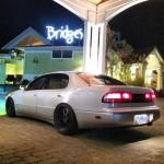 Bridges Restaurant in Grasonville