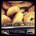 Montague Street Bagels in Brooklyn, NY