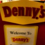 Denny's in Honolulu, HI
