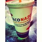 El Taco NAZO in La Habra, CA