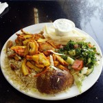 Mediterranean Grill in Vancouver