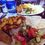 Mediterranean Grill in Vancouver, BC