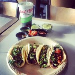 Baja Fresh Mexican Grill in East Hanover