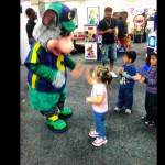 Chuck E Cheese in Waterbury