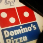 Domino's Pizza in Surrey