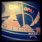 OPA OPA Coney Island Restaurant in Allen Park