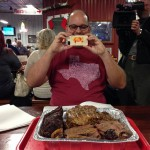 Cooper's BBQ in Ft. Worth