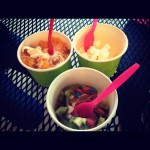 Yoppi Yogurt and Gelato in Belmont