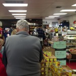 Claro's Italian Markets Inc in La Habra