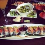 Harney Sushi in San Diego