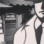 Max Blooms Cafe Noir in Fullerton, CA
