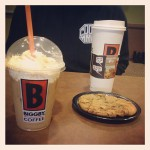 Biggby Coffee in Big Rapids, MI