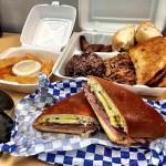 Cuban Sandwich Cafe in Austin