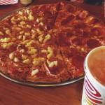 Pizano's Pizza in Portland
