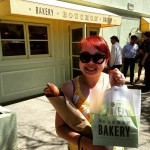 Bouchon Bakery in Yountville, CA
