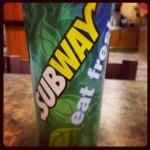 Subway Sandwiches in Auburn