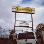 Biscuitville in Greensboro, NC