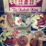 Taj Kabab and Curry in Brooklyn