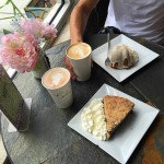 Hodgepodge Coffeehouse and Gallery in Atlanta