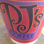 Pj's Coffee in New Orleans, LA