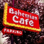 Bohemian Cafe in Omaha