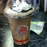 Burger King in Trenton