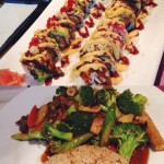 Pacific Fusion Restaurant in Syracuse