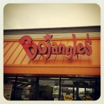Bojangles in Greensboro