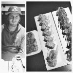 Blessings Eatery in Brantford