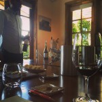 Jessup Cellars Tasting Room in Yountville, CA