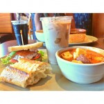 Panera Bread in Amherst