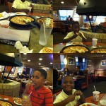 Pizza Hut in Columbia
