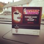 Dunkin Donuts in Keyport