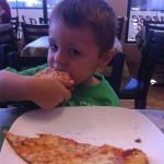Fusaro Pizzeria in Beach Haven West