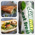 Subway Sandwiches in Pooler
