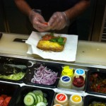 Subway Sandwiches in Philadelphia
