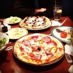 Bertucci's Brick Oven Pizzeria in Plymouth Meeting, PA