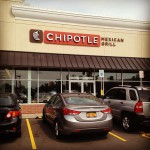 Chipotle Mexican Grill in Amherst