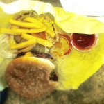 Choice Burgers in Brea