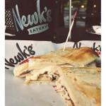 Newks Express Cafe in Birmingham
