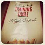 The Training Table Restaurants - Creekside in Salt Lake City, UT