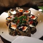 Blue Fin Sushi in San Francisco