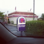 Taco Bell in Seekonk