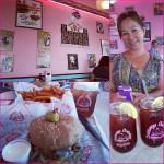Chee Burger Chee Burger in Buffalo