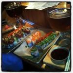 AHH Sushi in Salt Lake City, UT