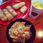 Pei Wei Asian Diner in Beaumont