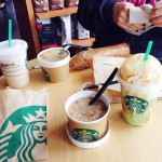 Starbucks Coffee in Alhambra