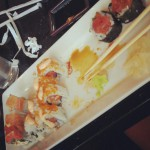 RICE fusion cuisine and sushi bar in Salt Lake City