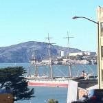 Alioto's in San Francisco, CA
