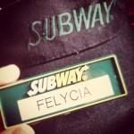 Subway Sandwiches in Shoreline